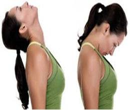 yogasanas for shoulder and neck pain  हमेशा गर्दन में