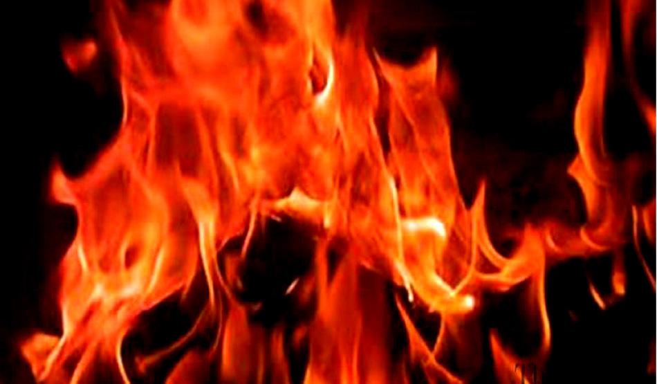 काँगड़ा विवाहिता ने तेल छिड़क लगाई आग, बचाने आया पति भी झुलसा