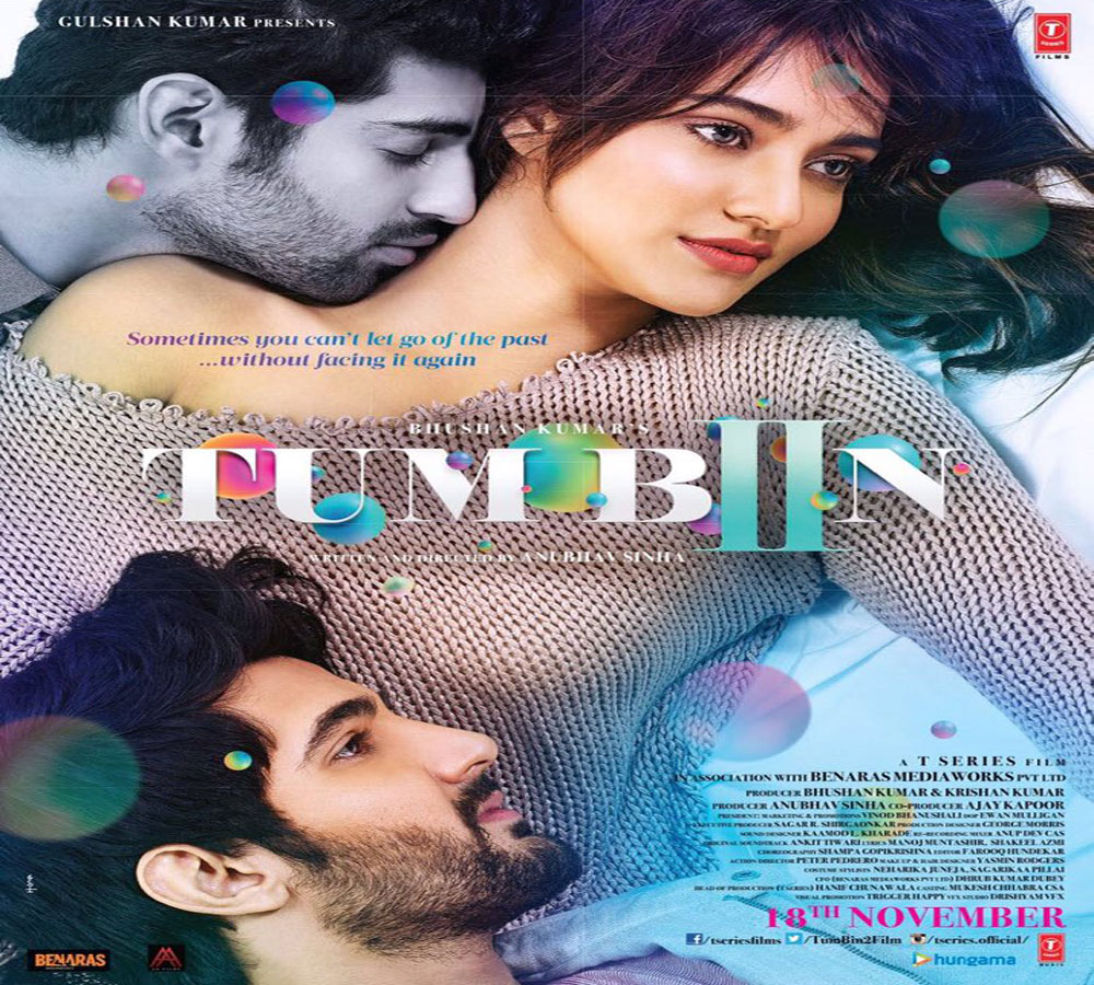 Tum bin starcast then and now
