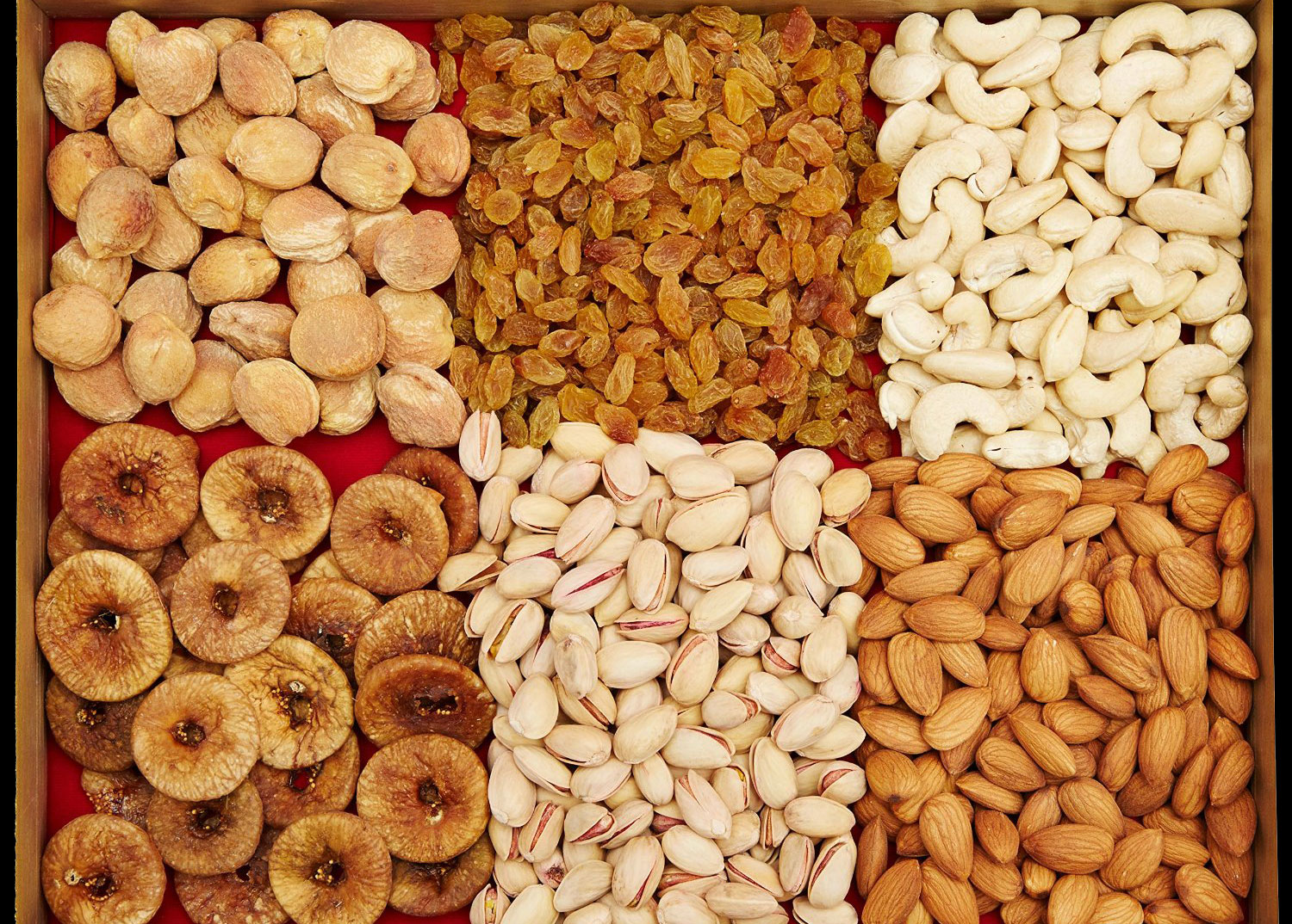 Benefits of eating dry fruits in winter