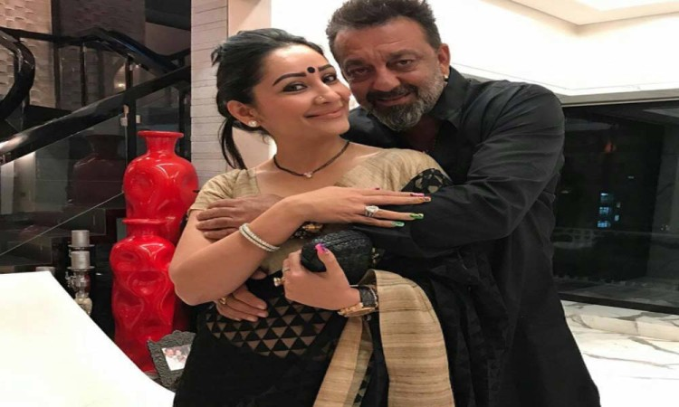Paradise Papers Sanjay Dutt Wife Manyata Dutt Name In ...