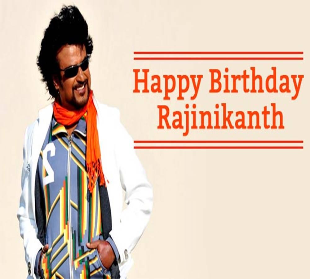 Super Star Rajinikanth Birthday Special 2017