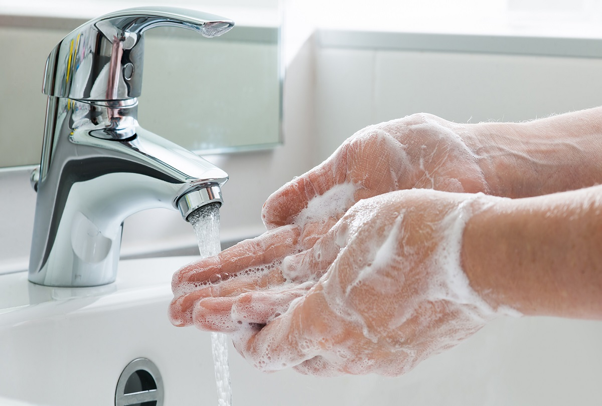 Research Prooves Why You Need To Wash Hands For 30 Seconds ...