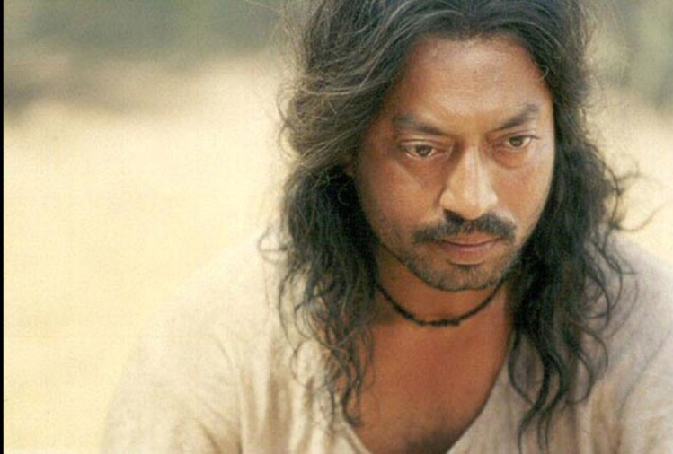 Actor Irrfan Khan Suffered From Brain Tumor Admitted In Hospital ...