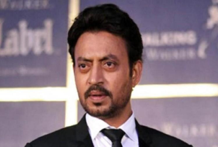 Irrfan Khan Hospitalized News In Kokilaben Dhirubhai Ambani ...