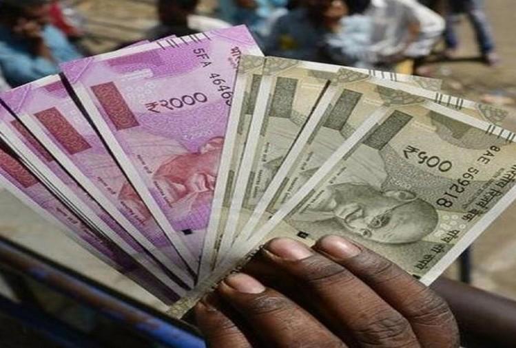 Lockdown in Uttarakhand: 1000 rupees sent to 24000 labourer Bank Account