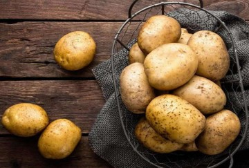 How the Humble Potato Change The World a Historical Story vitamins and nutrients in Potatoes