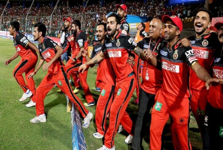 Ipl 2020 Royal Challengers Bangalore Final List And Squad After ...