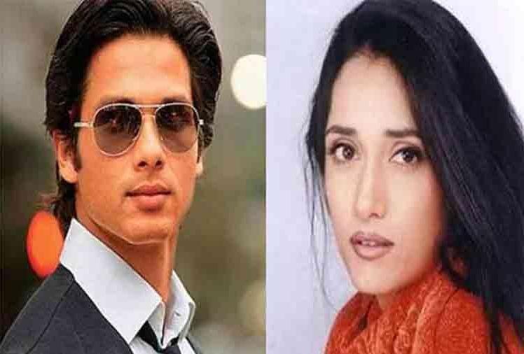 bollywood-ke-kisse-vastavikta-pandit-told-people-that-she-is-shahid-kapoor-wife-reveals-truth-शाहिद कपूर