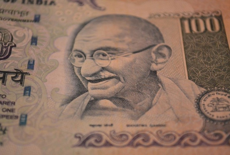 History of Indian rupees Interesting facts, Whose photo was on Indian notes before Mahatma Gandhi