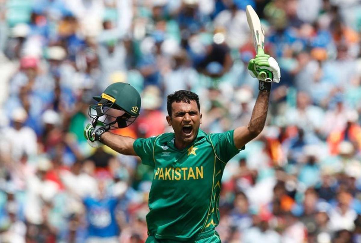 Pak Vs Zim: Fakhar Zaman Scores 210 Runs And Breaks Saeed Anwar ...