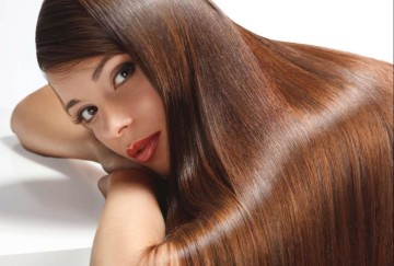 natural product for strong and healthy hair