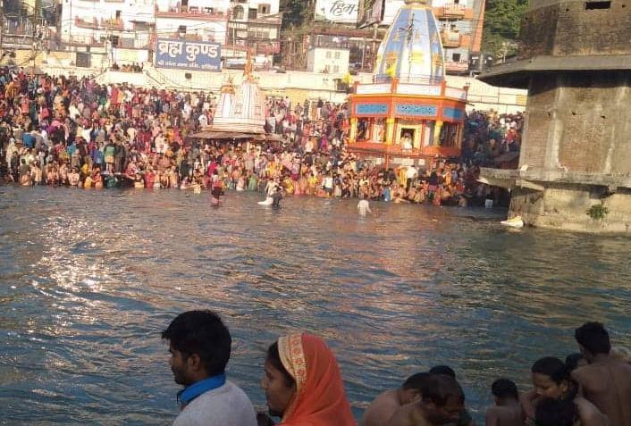 UP cancels Ganga Snan Mela and Deepdaan festival due