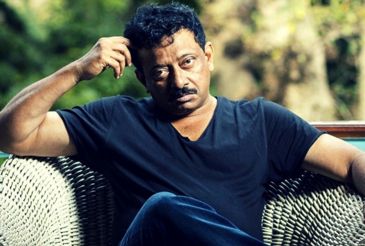 Ram Gopal Varma 10 Controversies Who Affected His Film Career ...