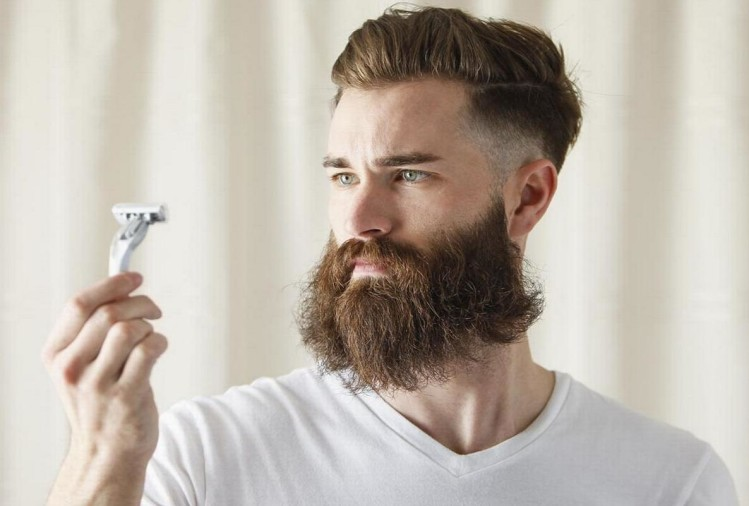 mostly men doing these mistakes while shaving