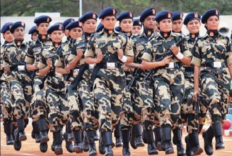 Indian army recruitment for women on General Duty Posts Apply online