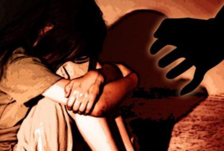 Himachal:सात साल की बच्ची से सामूहिक दुष्कर्म, दो गिरफ्तार:
