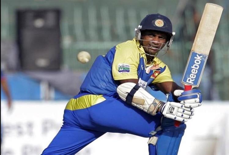 Sri Lankan Cricketer Sanath Jayasuriya's Death Reports Are Totally ...