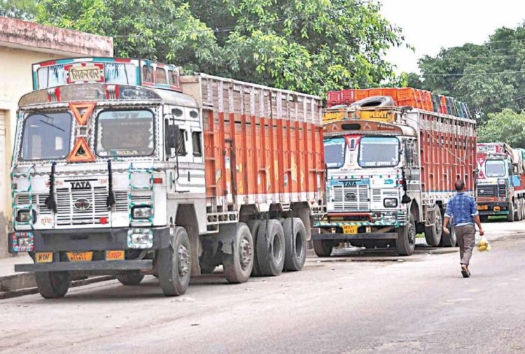 To Reduce Truck Freight By Five Percent In Himachal Pradesh ...