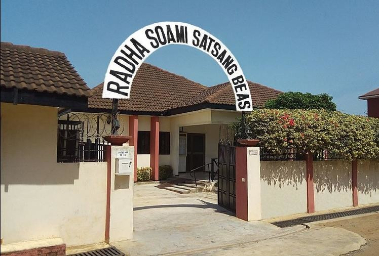 Image result for radha soami satsang beas