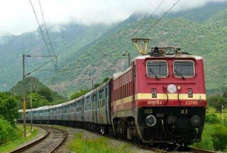 Indian Railways Decision To Stop Six Trains On Karnal Railway ...