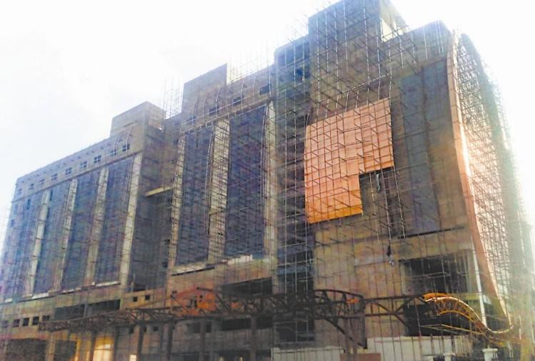 एलडीए अपने रुके हुए प्रोजेक्टों का काम शुरू कर सकता है। इसकी शुरूआत अभी देवपुर पारा में समाजवादी आवास के बहुमंजिला अपार्टमेंट से होगी। कोरोना लॉकडाउन की वजह जे यहां काम बंद है।