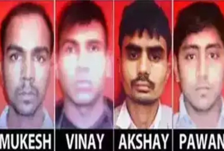 Nirbhaya case tihar admin searching Executioner if not found jail staff will do as in afzal guru