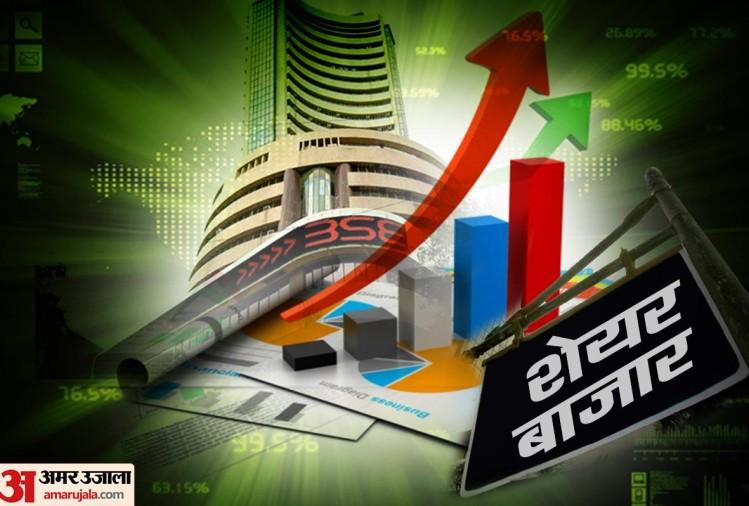 Sensex Today: वैश्विक बाजारों में तेजी से घरेलू शेयर मार्केट में उछाल, हरे निशान पर सेंसेक्स-निफ्टी