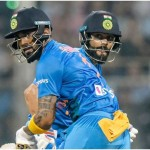 kl rahul retains second spot in ICC T20I rankings