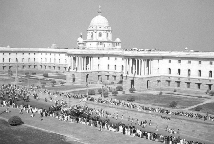 Republic Day 2020: Republic Day parade history