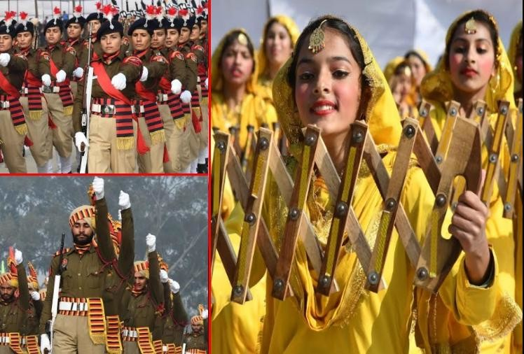republic day 2020: See beautiful pictures of Chandigarh on Republic Day