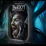 Bhoot Part One The haunted ship Review by Pankaj Shukla Vicky kaushal film fails to scare