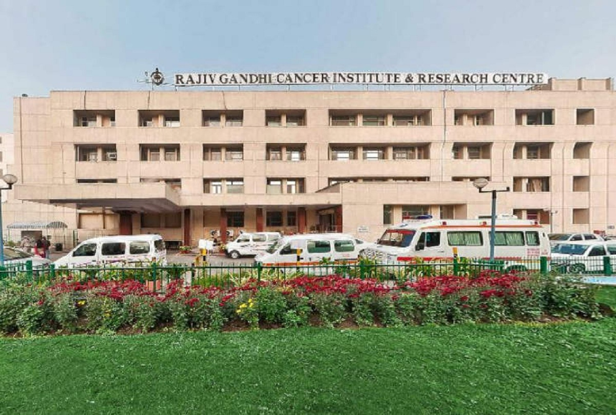 Rajiv Gandhi Cancer Institute And Research Center Organises ...