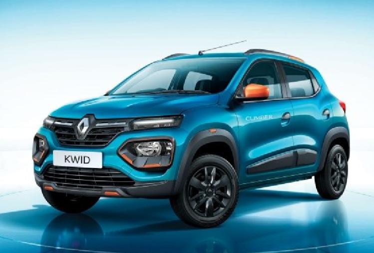 Renault Kwid Discount Offers