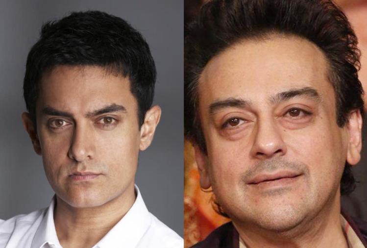 चीन की जनता को आमिर खान का संदेश और पिता पर अदनान सामी का खुलासा, पढ़िये पांच बड़ी खबरें