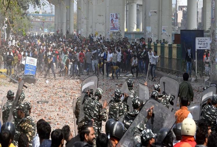 Image result for दिल्ल्ली हिंसा