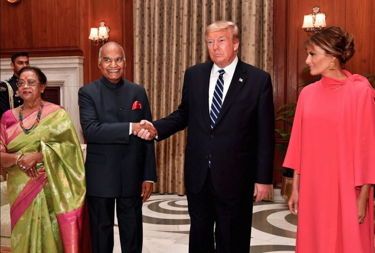 US President Donald Trump india visit significant impact seen of Kumaoni culture