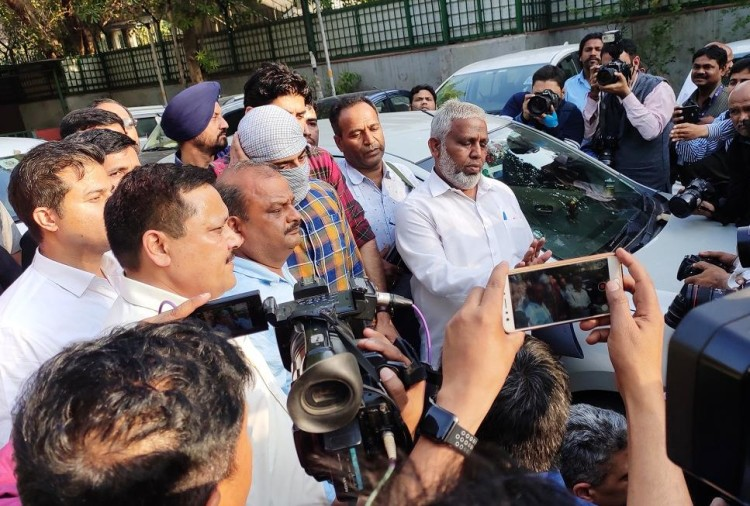 Delhi Violence- Shooter Shahrukh