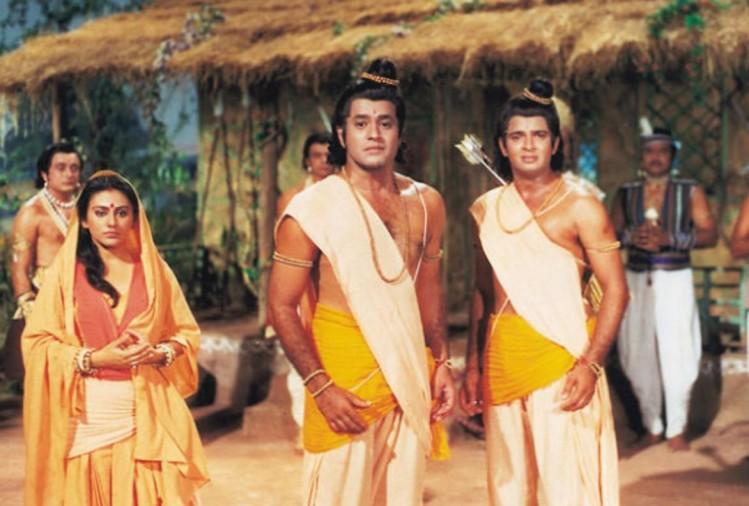 लॉकडाउन और कर्फ्यू के बीच राहत लेकर आए रामायण और महाभारत धारावाहिक