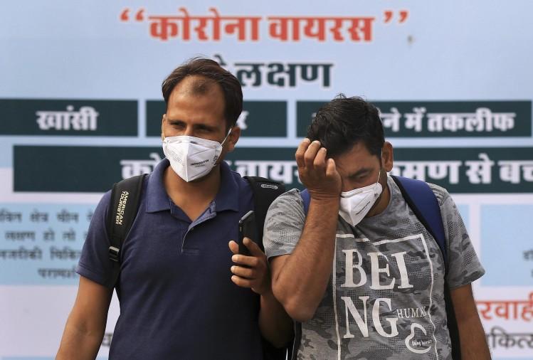 Image result for गर्मी में खत्म हो सकता है कोरोना वायरस?