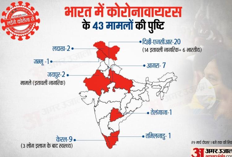 coronavirus in india news live updates  india china wuhan