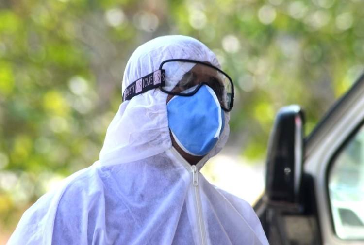 उत्तराखंड में कोरोना वायरस संक्रमण के आज तीन और मामले सामने आए है।