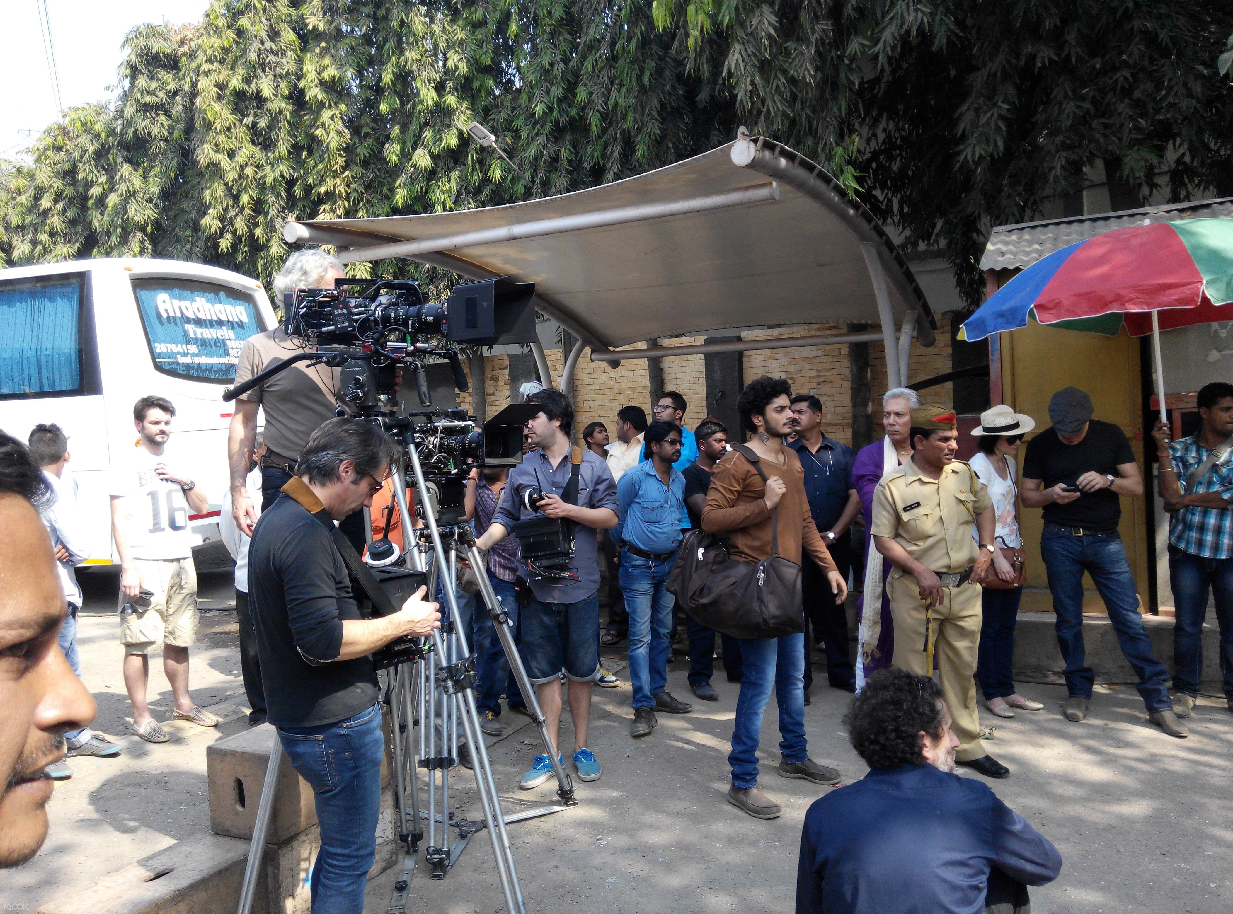 bollywood film industry