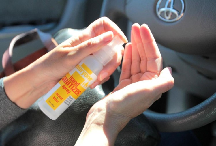How to clean the car due to Corona virus ..? के लिए इमेज नतीजे