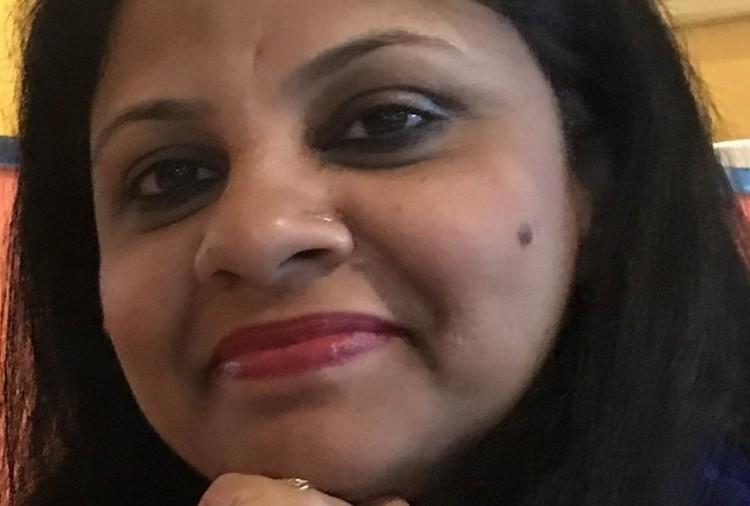 डॉक्टर सीमा शर्मा (फाइल फोटो)
