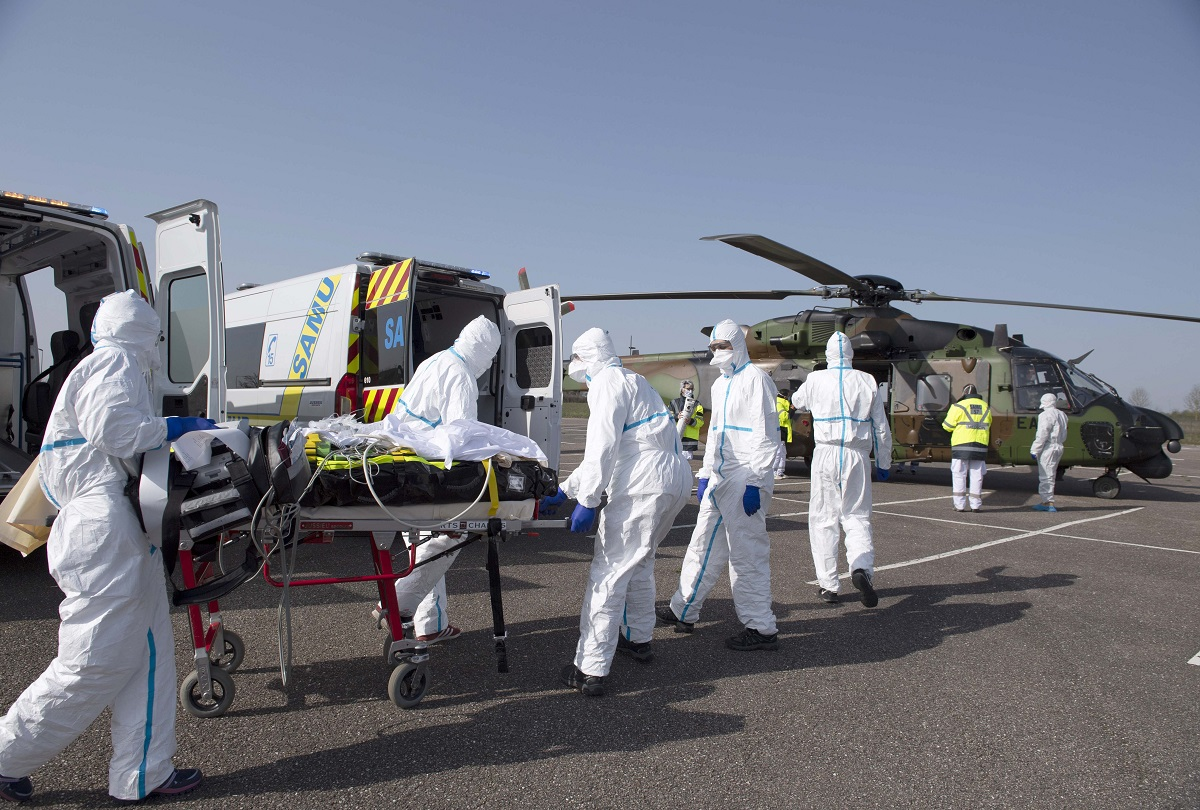 Coronavirus : Minister Thomas Schaefer Commits Suicide In Germany ...