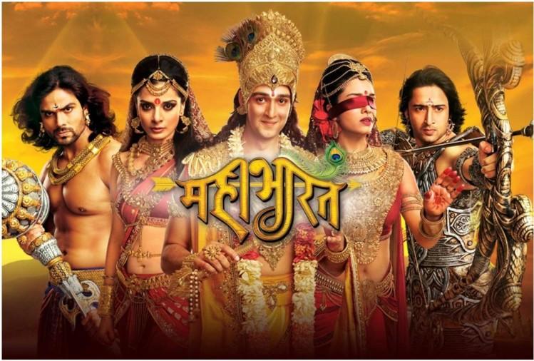 Ramanand Sagar Ramayan B R Chopra Mahabharat Back On Tv Now People ...