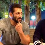 Salman Khan and Nirvaan