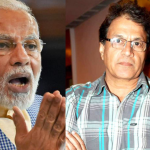 PM Modi and Arun Govil