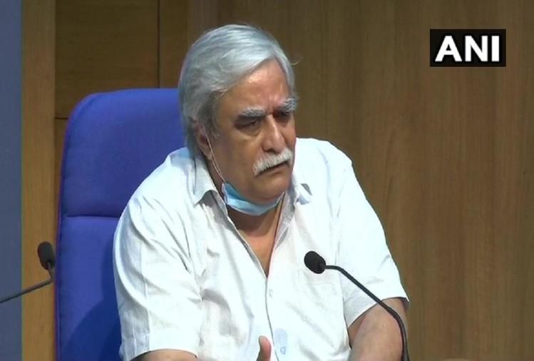 Dr, R Gangakhedkar
